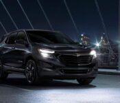 2022 Chevrolet Equinox Colors Ltz Premium 2fl 2lt V6 Rack License Plate