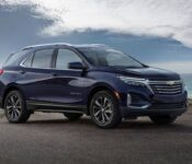 2022 Chevrolet Equinox Review Interior Accessories Parts 2017 2018