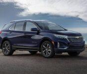 2022 Chevrolet Equinox Review Interior Accessories Parts 2017 2018