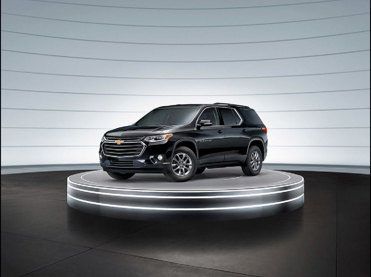 2022 Chevrolet Traverse Cargo Area 2021 For Sale 2017 Problems