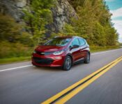 2022 Chevy Bolt Suv 0 60 Cost Mpge Msrp Deals Specifications