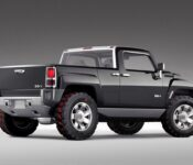 2022 Gmc Hummer Coming Pictures Trucks