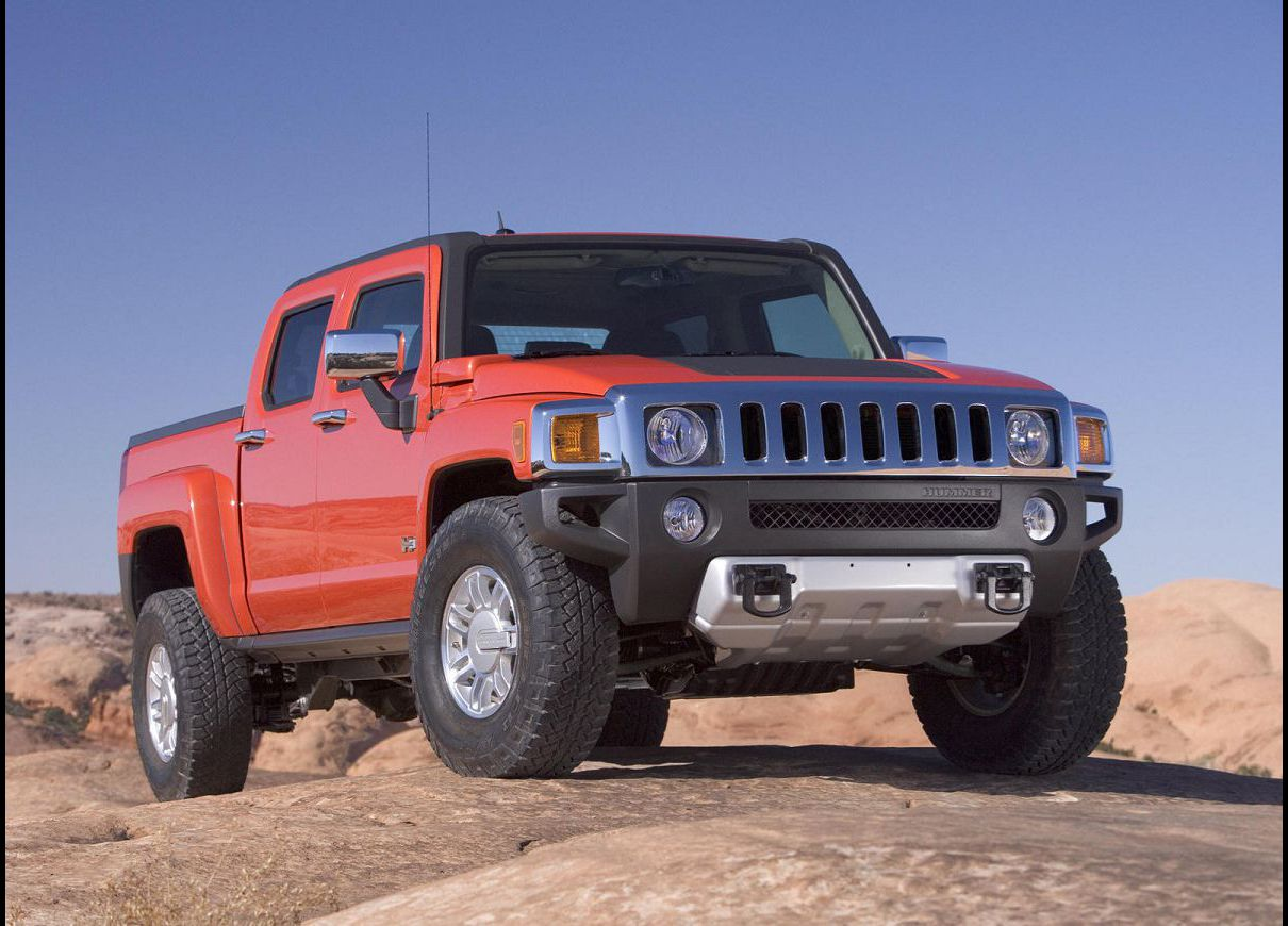 2022 Gmc Hummer Electric Pricing Suv