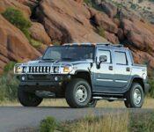2022 Gmc Hummer Sut Interior Release