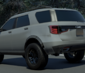 2022 Gmc Jimmy Suv Costs Price Specs Images Concept 1997