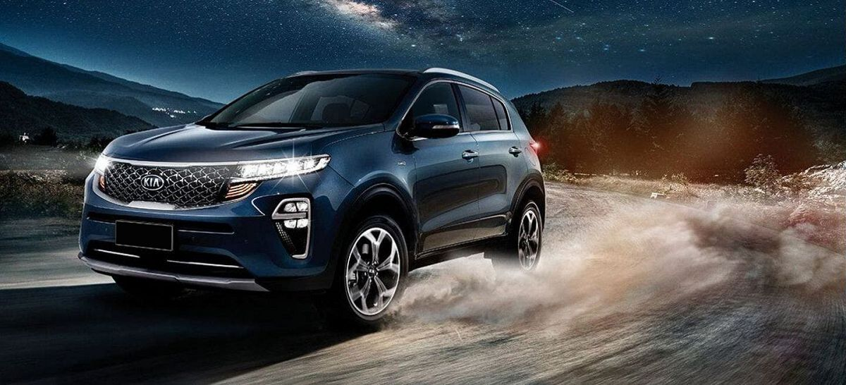 2022 Kia Sportage Nuevo Reviews 2019 2017 Towing Capacity Parts Used