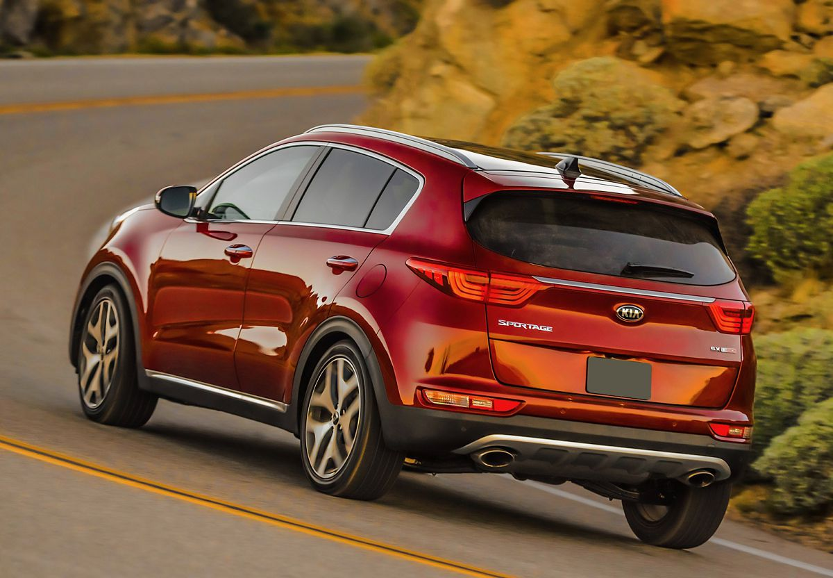 2022 Kia Sportage Redesign 2020 Review Lx Specifications Specs