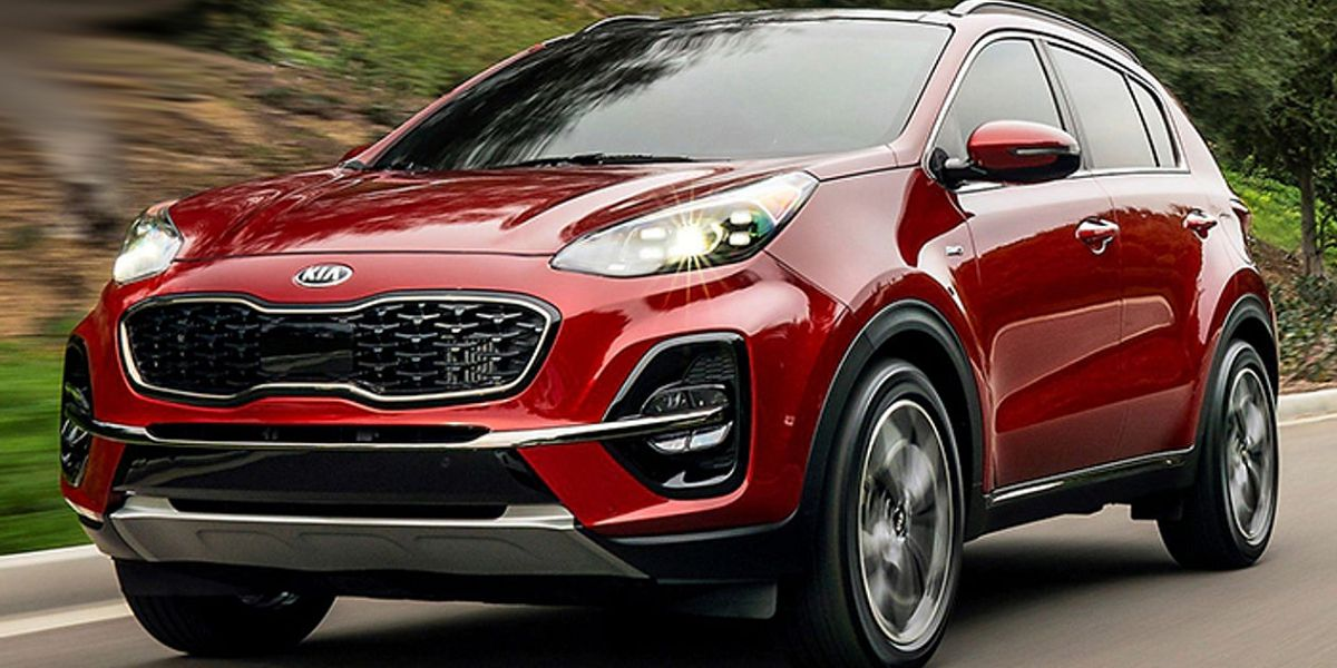2022 Kia Sportage Safety Rating Concept Spy Model New 2013 Ex