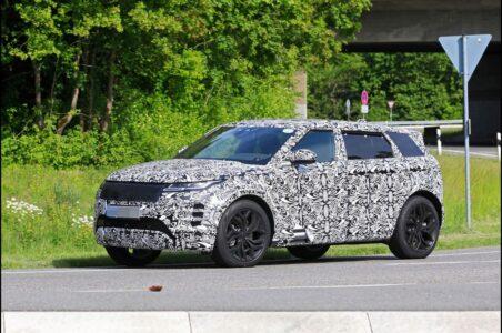 2022 Land Rover Range Rover 2000 2003 2004 2005 2020