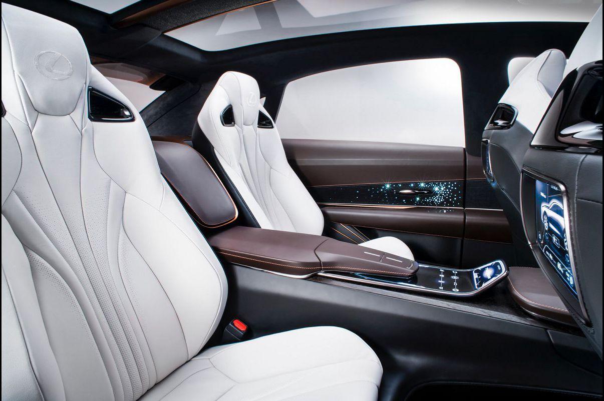 2022 Lexus Lq 2021 Pics Lc500h Convertible