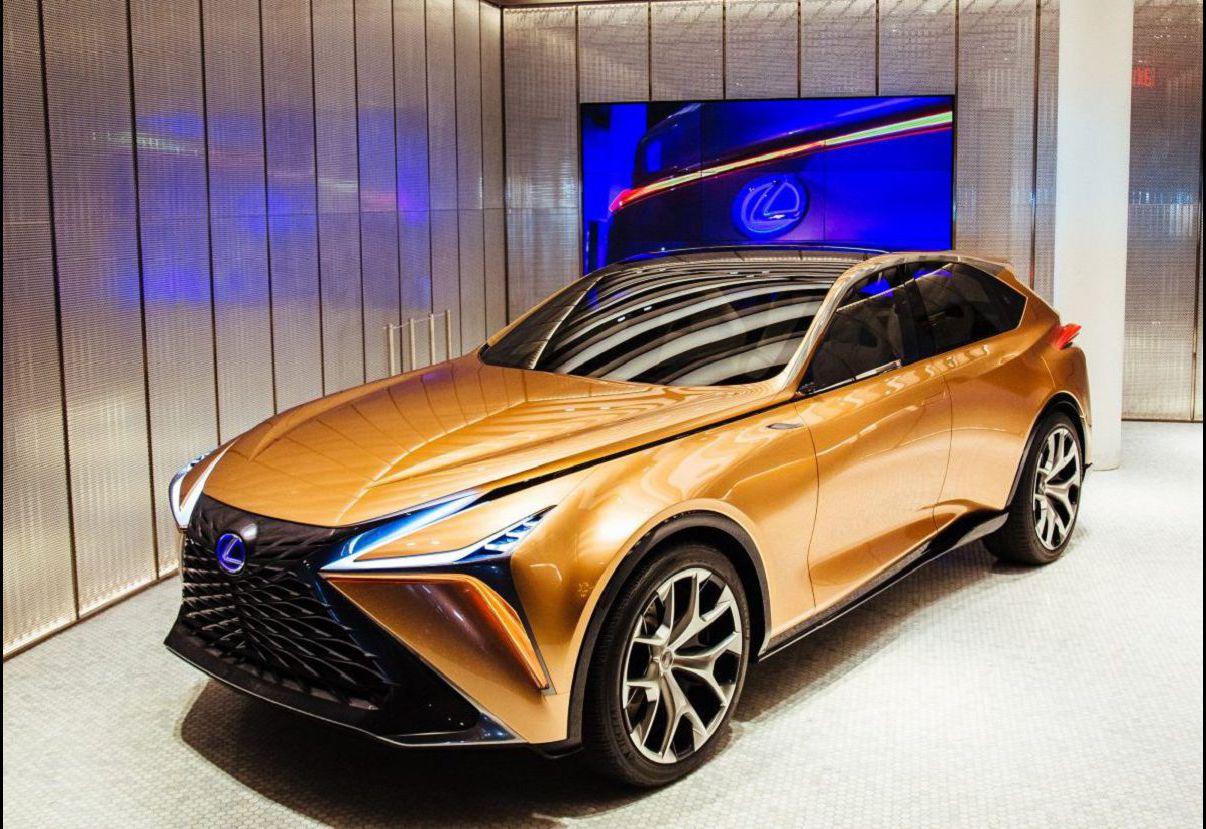 2022 Lexus Lq 500h For Sale Coupe Tag