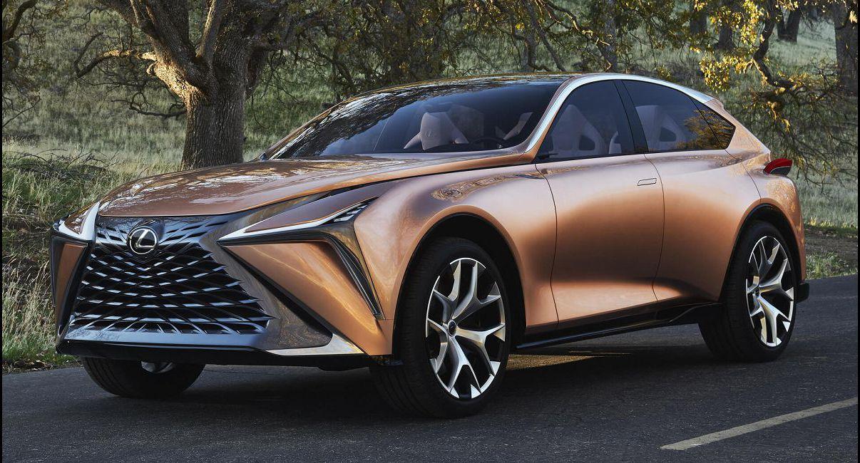 2022 Lexus Lq Price Suv Interior Latham Ls
