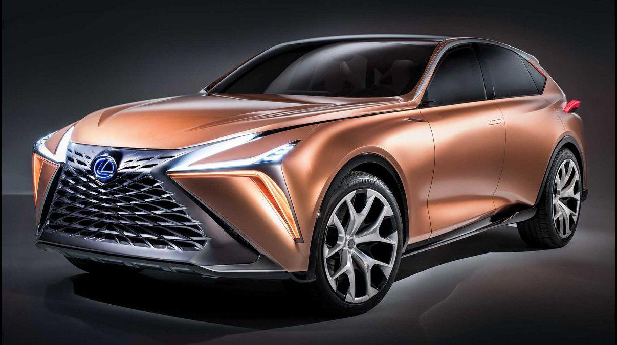 2022 Lexus Lq Release Date 2020 Lx Crossover
