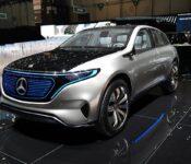 2022 Mercedes Eqa Eq Eqc 400 Bmw X5 Equalizer