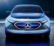 2022 Mercedes Eqa Eqs Boost 2022 Test Drive Iaa