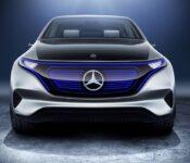 2022 Mercedes Eqa Pricing Interior Pictures