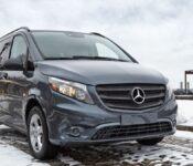 2022 Mercedes Metris For Sale Cargo Storage Wheels