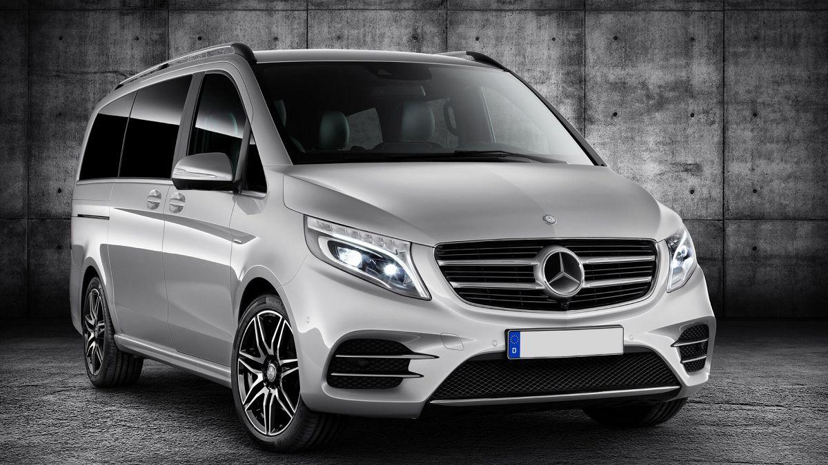 2022 Mercedes Metris Passenger Dimensions Vin