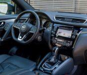 2022 Nissan Qashqai 2017 Review Price Image