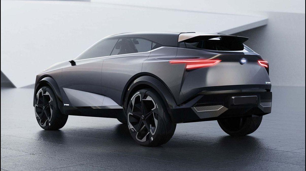 2022 Nissan Qashqai Vs Rogue 2008 App Connect