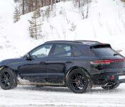 2022 Porsche Macan Fiber Steering Wheel Parts Reviews Vs