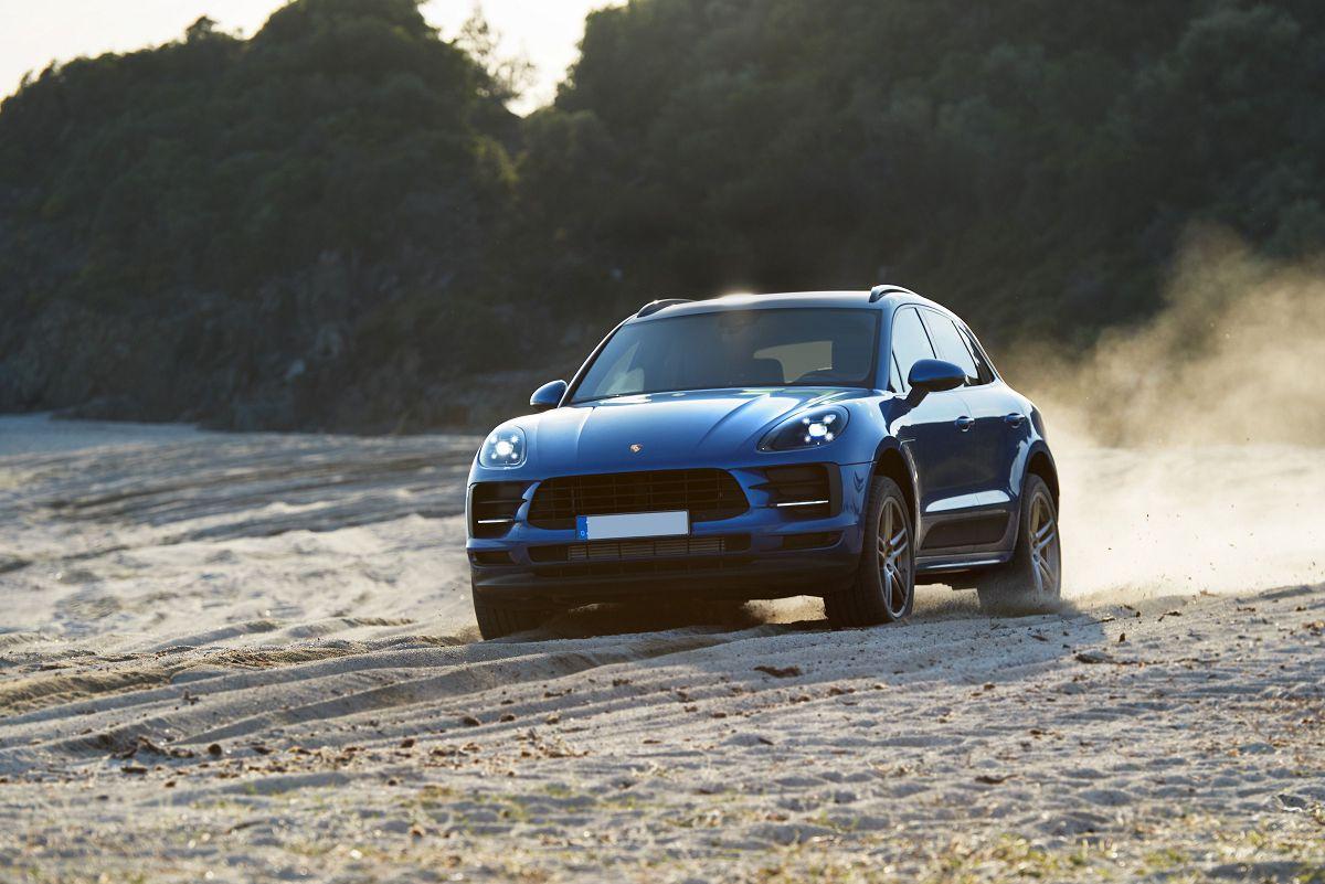 2022 Porsche Macan Review 2021 Depreciation Curve Wiki Tune