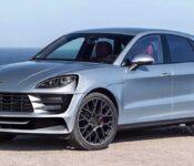2022 Porsche Macan Sale Miami Blue Hp 2016 Forum