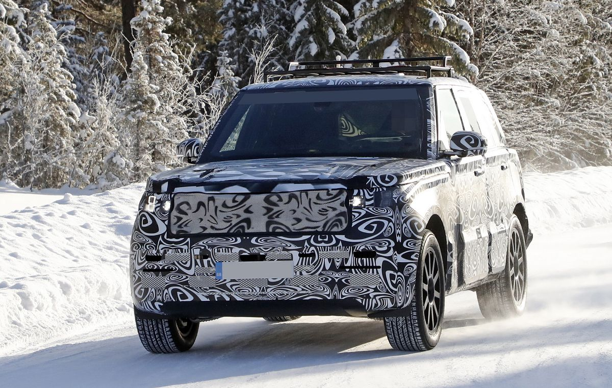 2022 Range Rover Parts Convertible Price Suv For Sale 2021