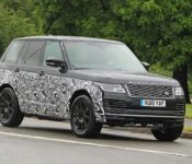 2022 Range Rover Sports Truck In Control App Games Classic Supercharged