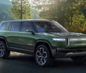 2022 Rivian R1s Models Photos Update Weight