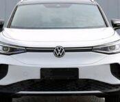 2022 Volkswagen Id.4 2021 2020 Id.3 Buzz Gtx News