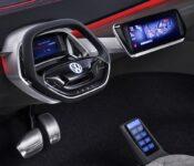 2022 Volkswagen Id.4 Idr 2 Cost Top Speed Pikes Concept