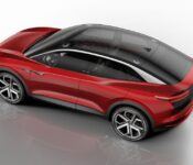 2022 Volkswagen Id.4 Interior Dimensions Specs Canada Pris Suv
