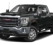 2021 Gmc Sierra At4 Slt Redesign 2500hd