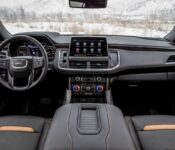 2021 Gmc Sierra Hd X31 Z71 3500hd Interior Upgrades