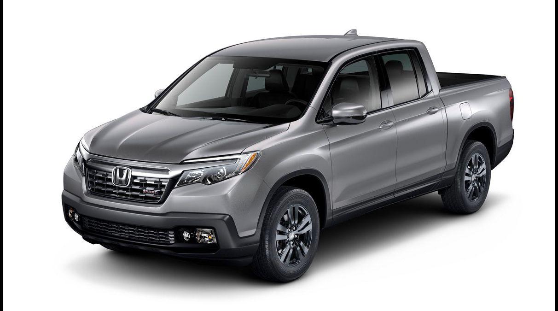 2021 Honda Ridgeline Color Options Towing Capacity Interior