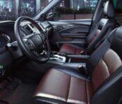 2021 Honda Ridgeline Photos Hybrid Updates Pictures