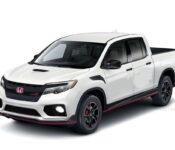 2021 Honda Ridgeline Price Sport Rtl E Colors Available