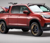 2021 Honda Ridgeline Rtl Rtle News Review Msrp Colors Changes