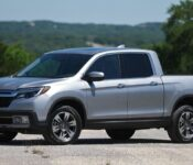2021 Honda Ridgeline Type R Release Date Towing Capacity Interior
