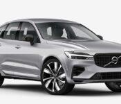 2021 Volvo Xc60 Inscription Price T8 Release Date