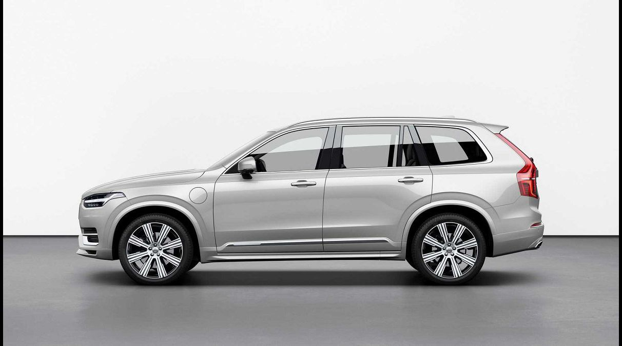 2021 volvo xc60 price pricing for sale specs - spirotours