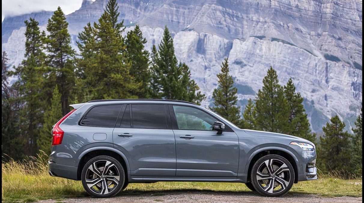 2021 volvo xc60 awd t5i colors review - spirotours