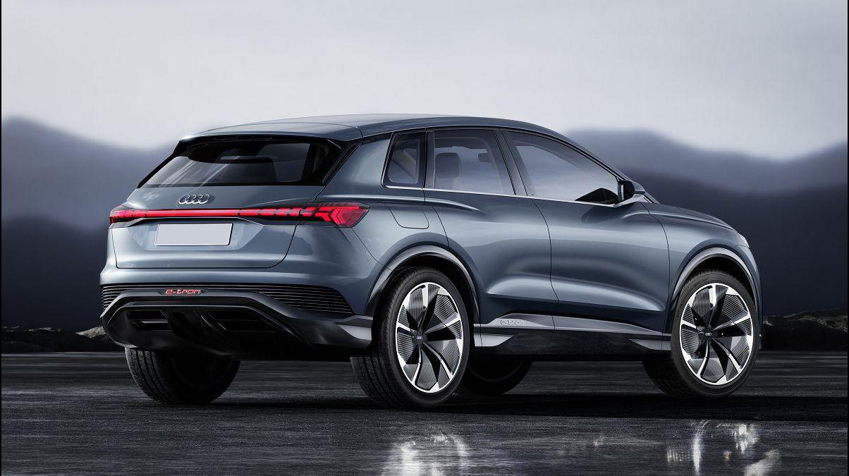 2022 Audi Q2 Km 0 Interior 2019 2018 Apps Genuine 2007
