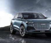 2022 Audi Q2 Monsoon Gray Premium Plus Specs Images