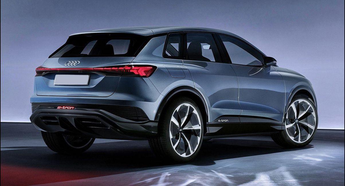 2022 Audi Q2 Sport 2022 Q5 2021 Q3 E Tron Floor Mats Car