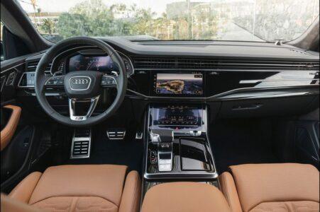 2022 Audi Rs Q8 2020 Mpg Suvs Avant Price