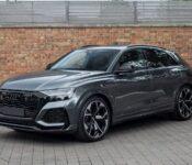 2022 Audi Rs Q8 Max Speed Interior Acceleration