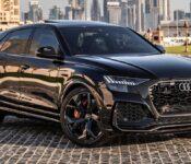2022 Audi Rs Q8 Photos 2019 Pictures Suv Engine