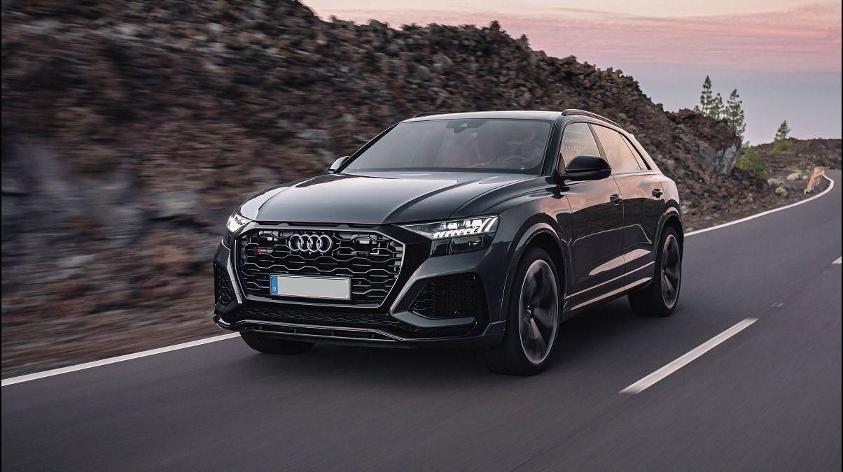 2022 Audi Rs Q8 Rsq8 Colors Reviews Release Date